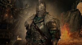 PlayStation Now Adds Dark Souls II And More