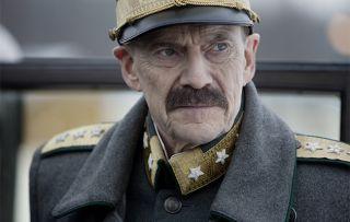 The King's Choice Jesper Christensen King Haakon VII