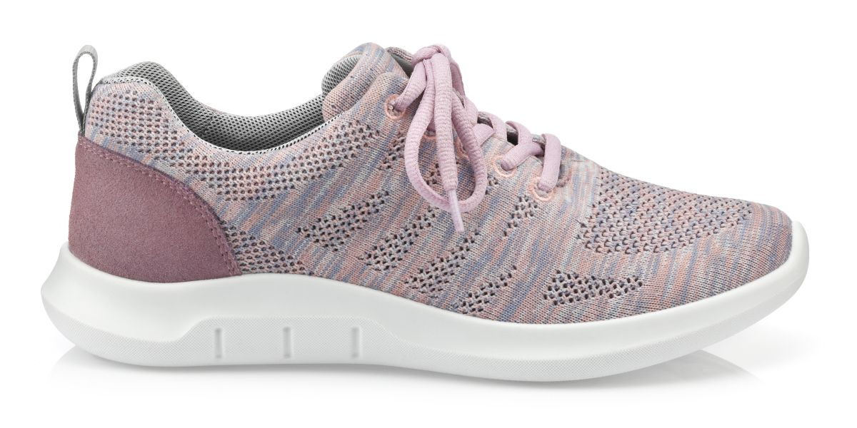 Hotter Shoes best selling trainers