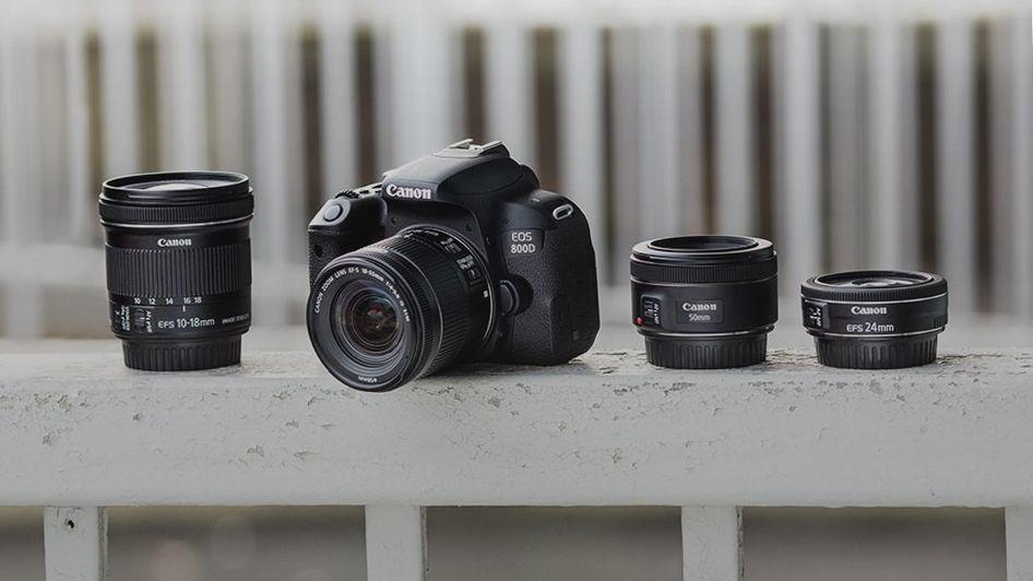 Canon EOS Rebel T7i vs T6i: 14 key differences   TechRadar