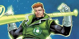 Guy Gardner: 5 Things To Know About The Green Lantern Character From The Comics