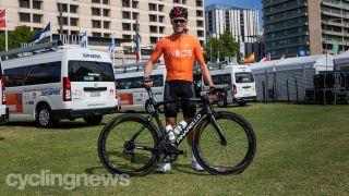 Rohan Dennis Tour Down Under