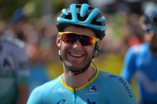 Hugo Houle of Astana Pro Team