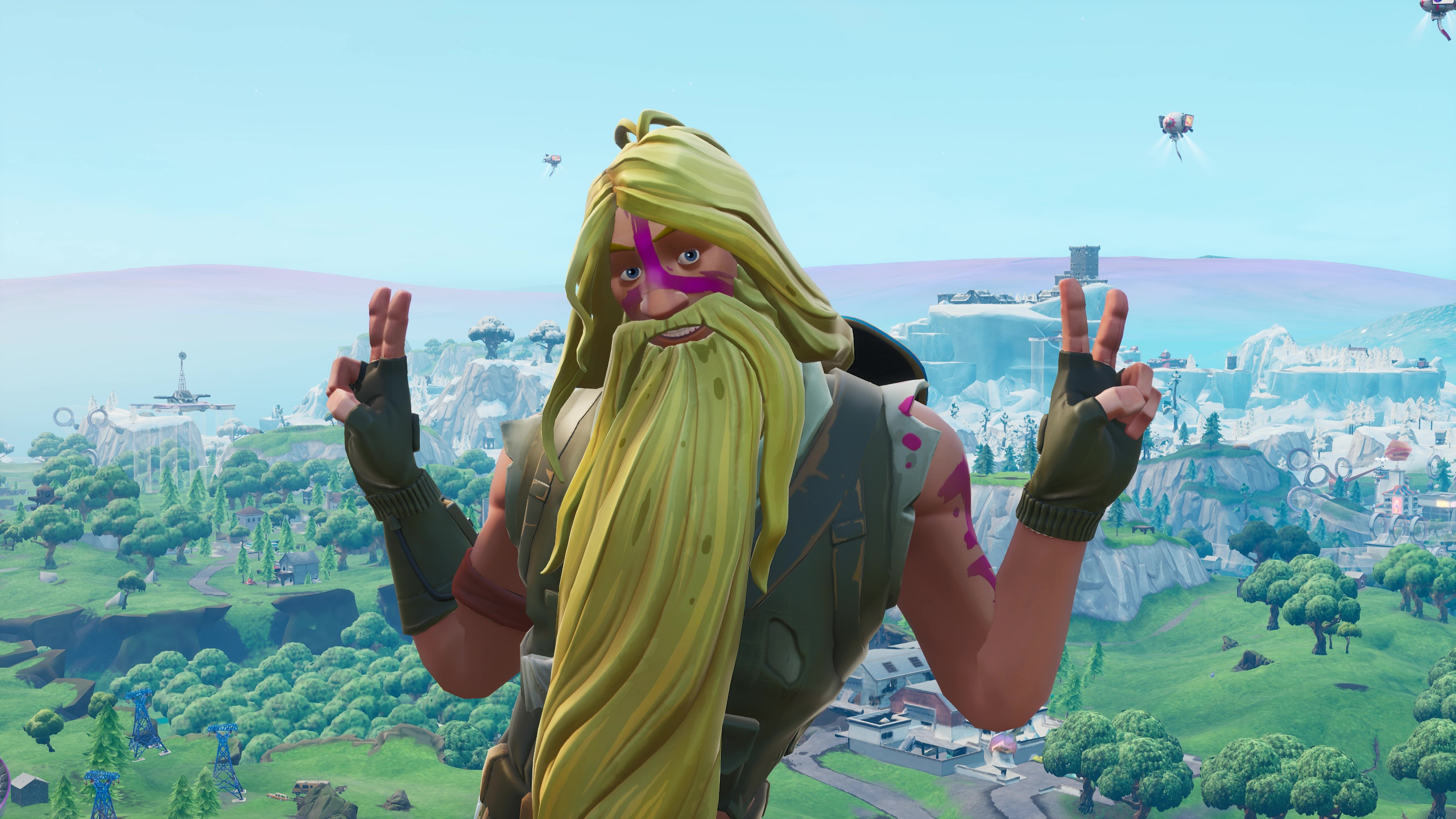 Fortnite Fortbytes locations: where to find all Fortbytes unlocked