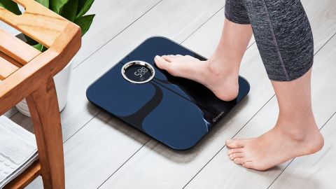 Yunmai Premium Bluetooth Smart Scale review