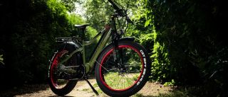 Hacking your e-bike for extra speed risks spoiling everyone's fun