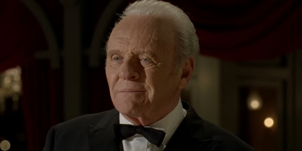 Westworld Season 2 HBO Finale Premiere Robert Ford Anthony Hopkins