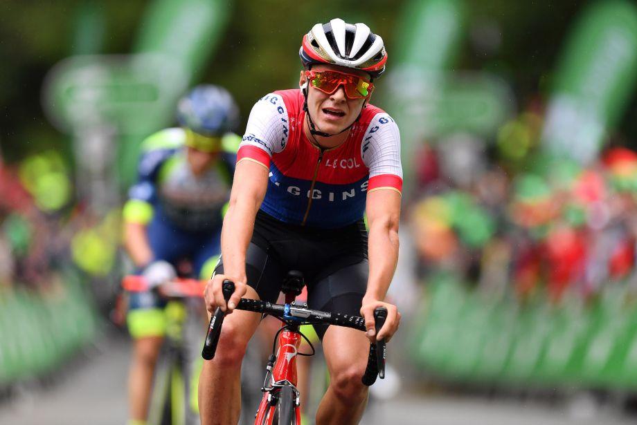 Tour de l'Avenir releases footage of Tom Pidcock's crash