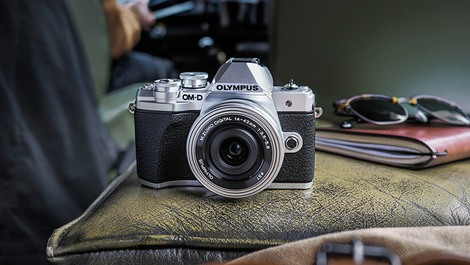 The best mirrorless camera deals for Black Friday 2018