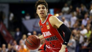 2020 NBA Draft Live Stream