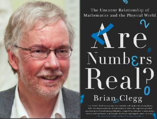 Are Numbers Real? By Brian Clegg