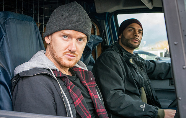 Gary Windass, Coronation Street