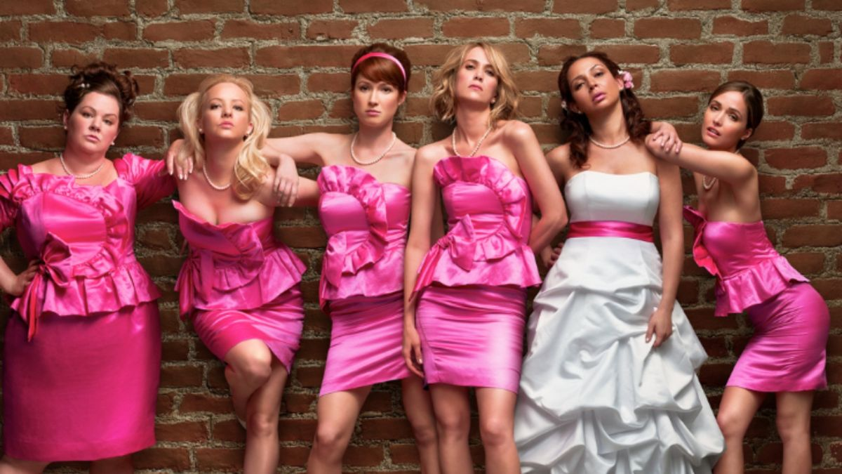 Paul Feig reveals why Bridesmaids 2 probably won't happen – but Spy 2 definitely could