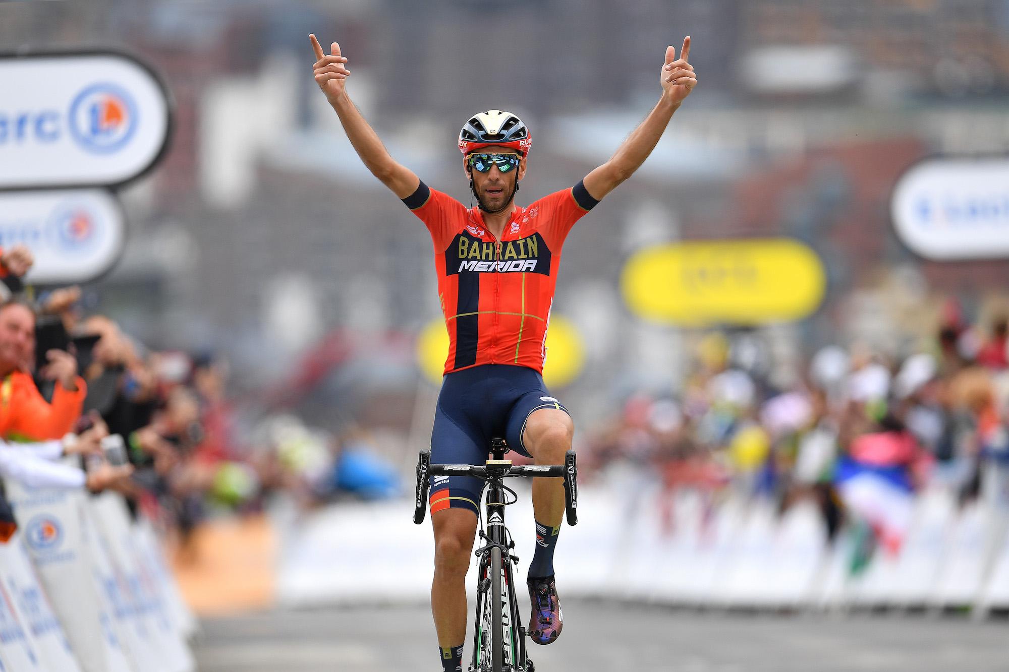 GettyImages 1164547609 - ¿Recuerdas las últimas victorias de estos grandes ciclistas en activo?