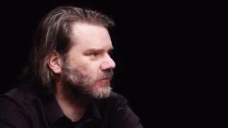 Chet Feliszek Bossa Studios and ex-Half-Life writer
