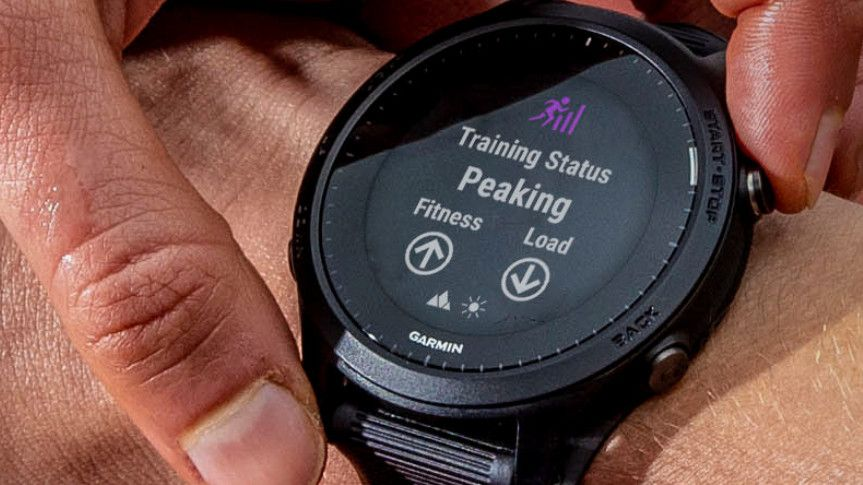 Your Garmin watch is getting some great new training features – Techradar