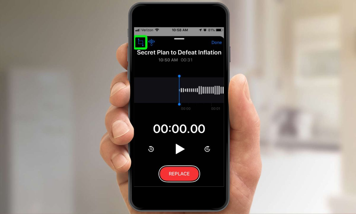 How to Use Voice Memos in iOS 12 - iOS 12 Complete Guide: Tips