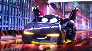 WarnerMedia Kids Family Upfront Batwheels