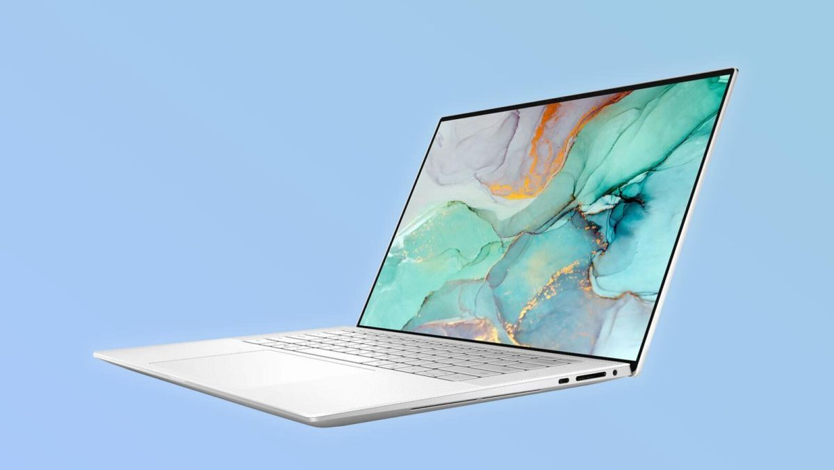 Dell XPS 15 just got a killer upgrade to fight MacBook Pro 2021