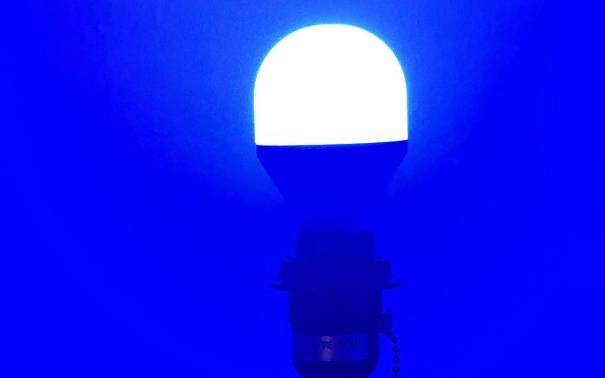 Lifx Mini Smart Bulb Review: Fun Features, Tricky Setup