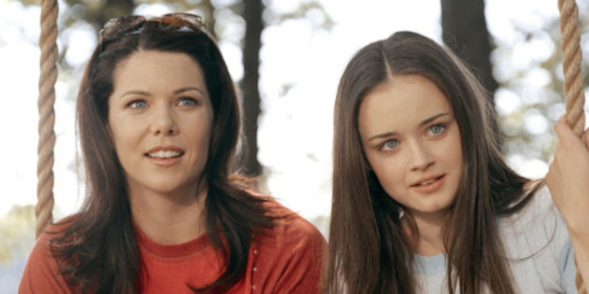Gilmore Girls 10 Careers That Took Off After The Drama Series Aired Cinemablend