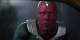 Paul Bettany Hates Complaining About Marvel Gig, But Reveals How He Broke Down After Wearing Vision Costume For Too Long