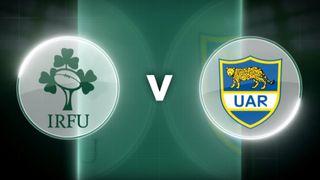 ireland vs argentina live stream rugby union
