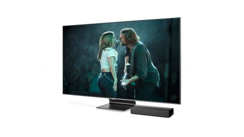 Samsung Q90 (QE65Q90R) QLED TV review | What Hi-Fi?