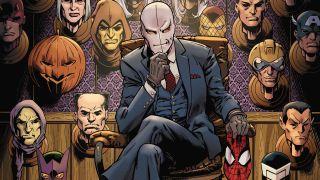 Amazing Spider-Man: The Chameleon Conspiracy