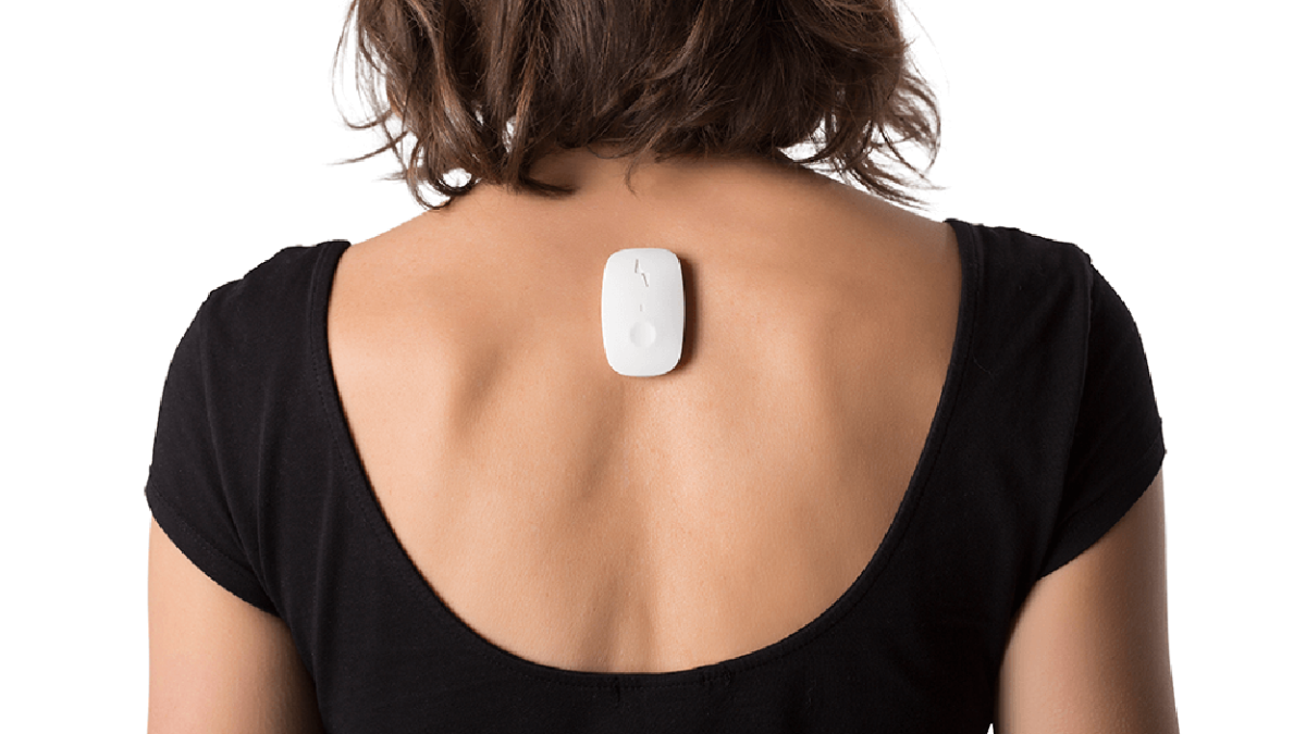 Best posture corrector 2021: Reduce back and neck pain by improving your  posture | T3