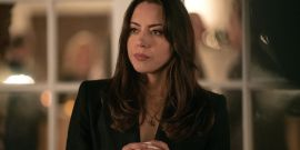 Upcoming Aubrey Plaza Movies And TV Shows: What's Next For The Happiest Season Star
