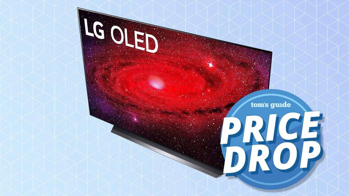 Forget Prime Day — these 4K OLED TVs are $1,300 off at Best Buy