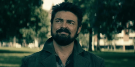 Wait, Karl Urban Has A Star Wars: The Rise Of Skywalker Cameo?