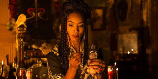 american horror story coven marie laveau
