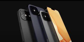 Imágenes del iPhone 12 basadas en supuestos modelos CAD 3D de Apple
