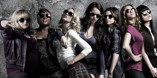 Pitch Perfect main cast