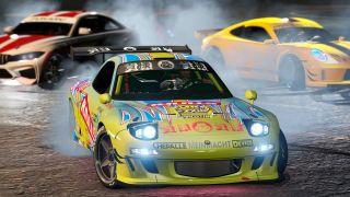 GTA Online Casino Cars - Los Santos Tuners Update