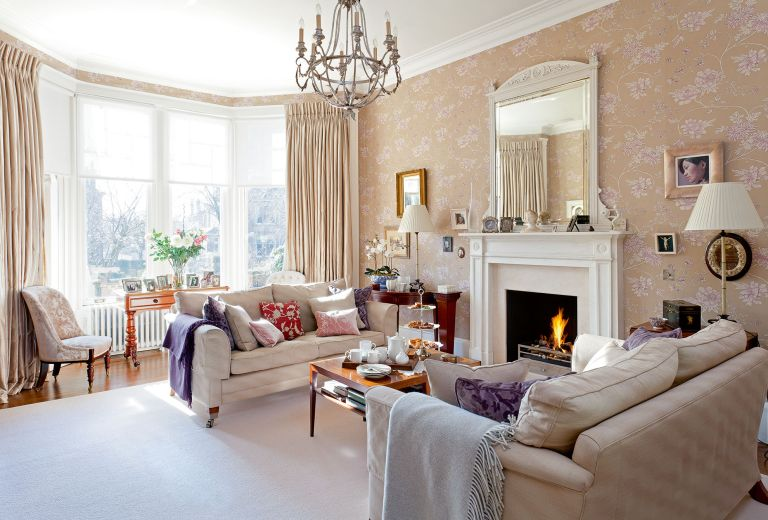An Edwardian home in Glasgow | Real Homes