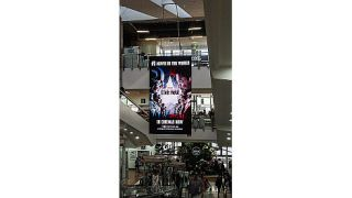 NanoLumens Builds Display in Australian Shopping Centre