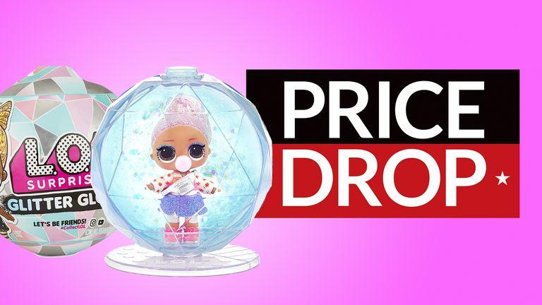 LOL Surprise Amazon Black Friday deals toy deals