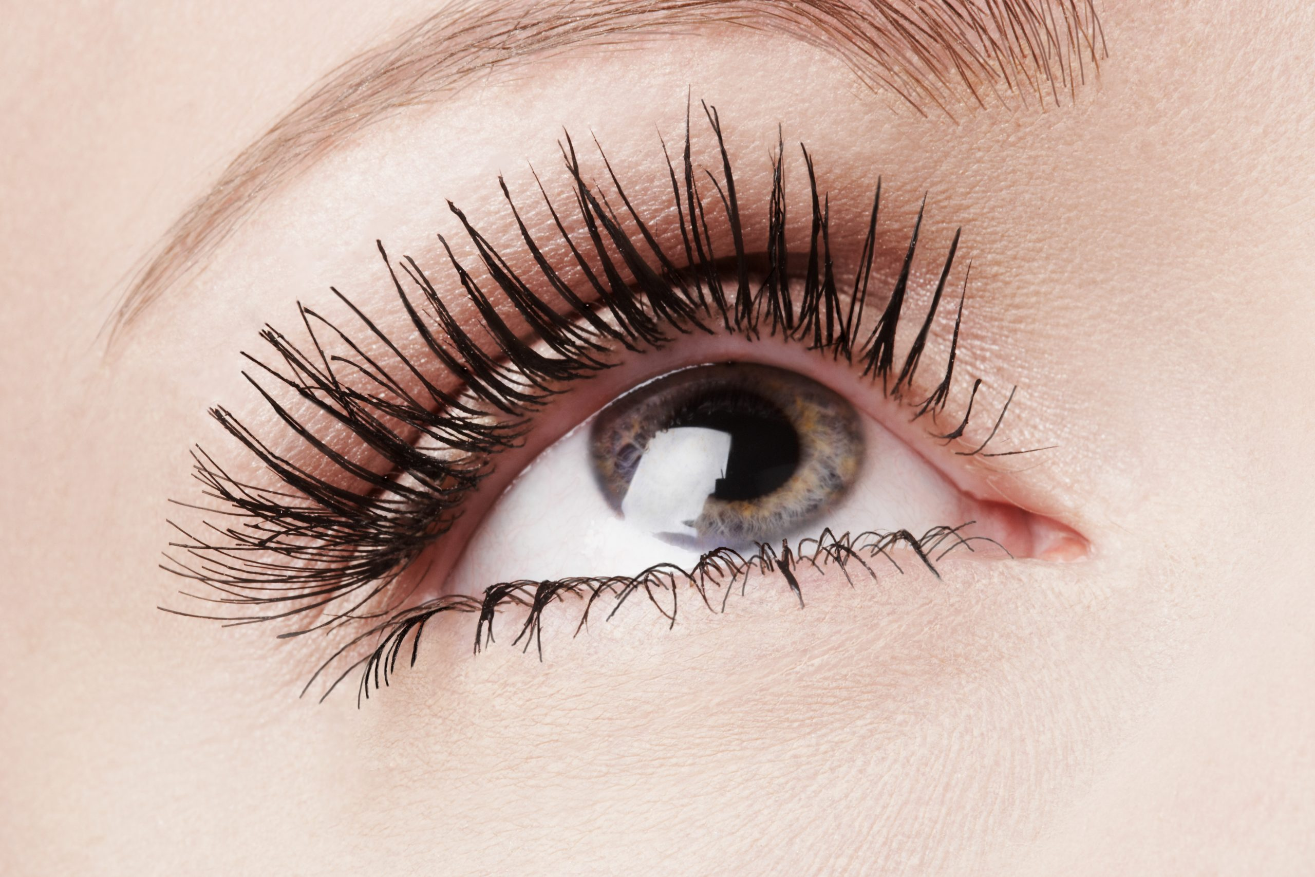The NEW £9.99 Maybelline mascara that's better than a lash lift