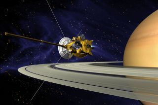 Yes, Saturn's Rings Are Awesome — NASA's Cassini Showed Us Just HOW Awesome.
