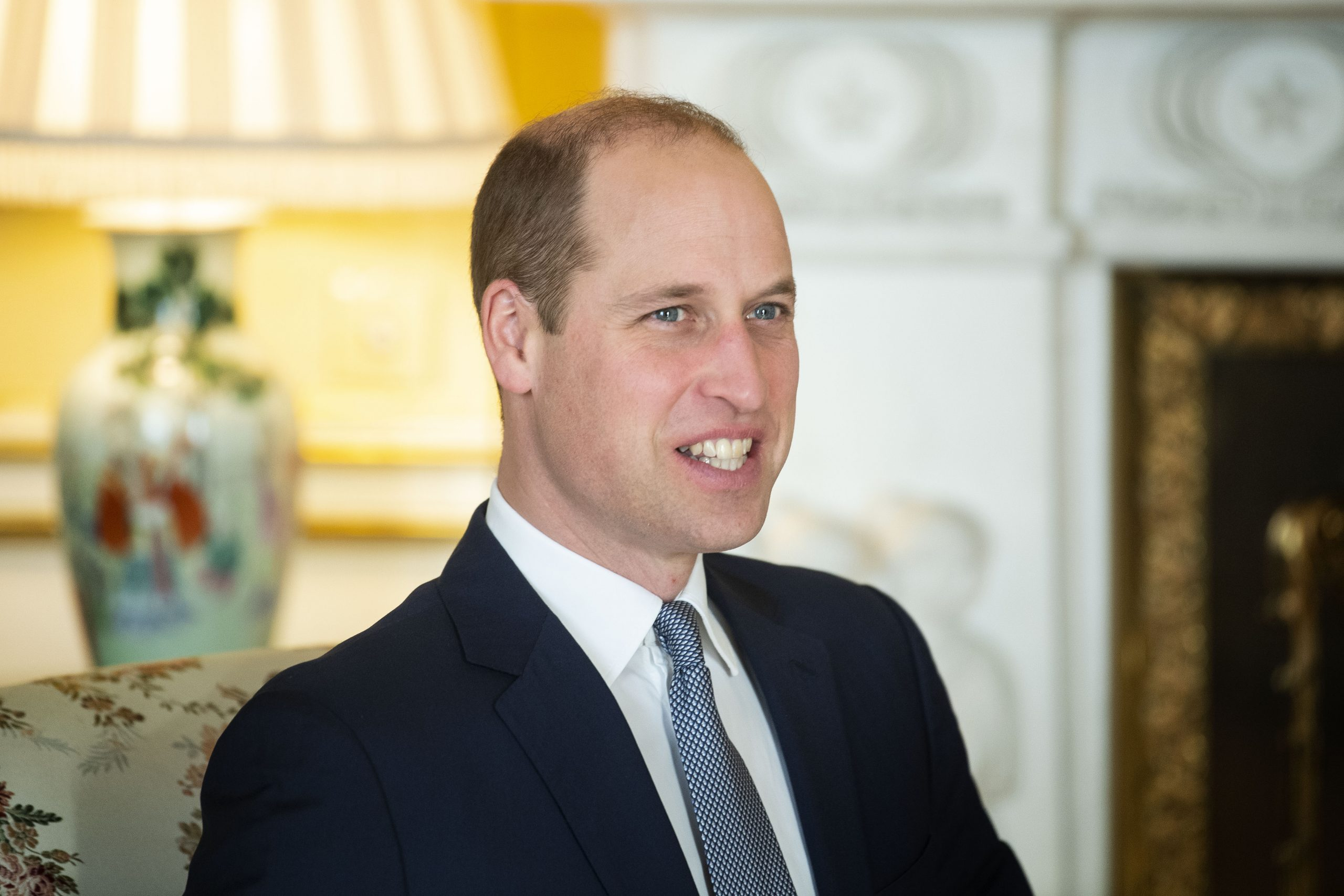 Prince William has been given a new royal title by the Queen following Harry and Meghan's split from the royal family