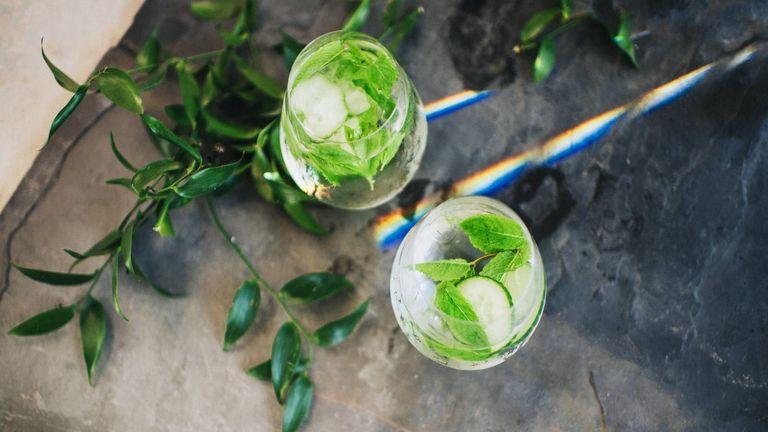 gin advent calendars 2020