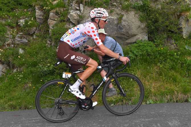 Romain Bardet set to miss 2020 Tour de France
