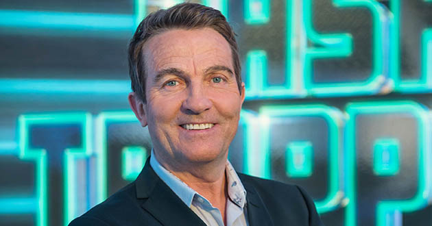 Bradley Walsh-Cash Trapped