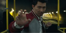Simu Liu Opens Up About The Jackie Chan Tribute He Pulls Off In Shang-Chi