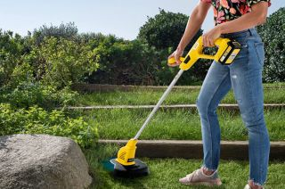 Best cordless strimmer guide