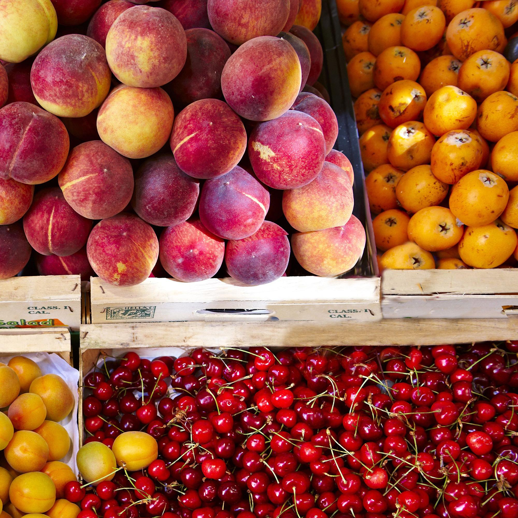 10 Ways With Autumn Fruit