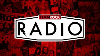 TeamRock radio